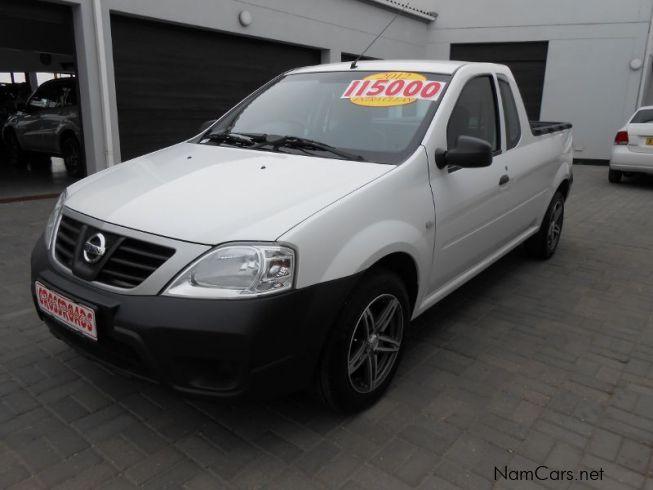 Used Nissan Np200 1 6i