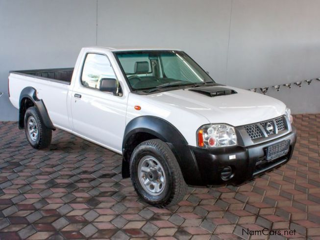 Used Nissan Np300 2012 Np300 For Sale Windhoek Nissan