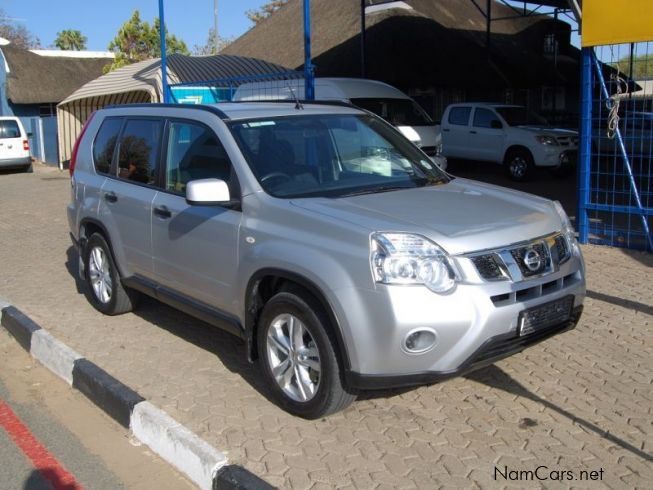 used nissan x trail 2000 2012 x trail 2000 for sale windhoek nissan x trail 2000 sales. Black Bedroom Furniture Sets. Home Design Ideas