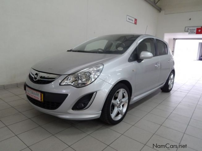 used opel corsa sport 2012 corsa sport for sale walvis bay opel corsa sport sales opel. Black Bedroom Furniture Sets. Home Design Ideas