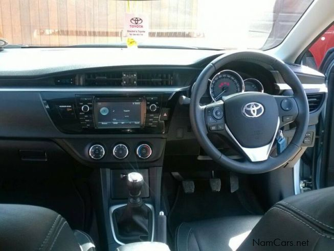 used toyota corolla d4d 2012 corolla d4d for sale walvis bay toyota corolla d4d sales. Black Bedroom Furniture Sets. Home Design Ideas