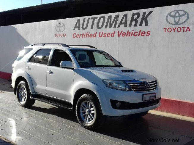 used toyota fortuner 3 0 4x4 manual 2012 fortuner 3 0 4x4 manual rh namcars net 2012 toyota fortuner user manual 2013 toyota fortuner user manual
