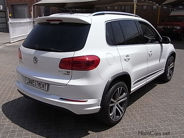 Volkswagen Tsi Vw Tiguan on Tsi 2 0 T Engine
