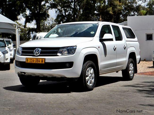 used volkswagen amarok 2012 amarok for sale windhoek. Black Bedroom Furniture Sets. Home Design Ideas