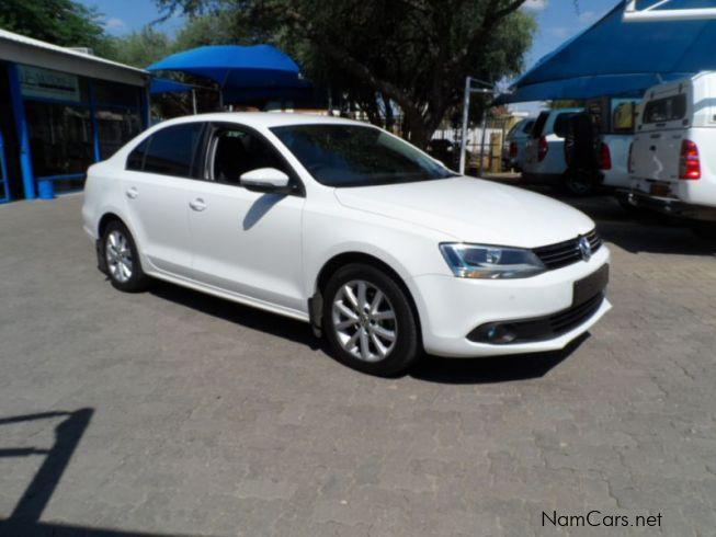 Used Volkswagen Jetta 6 1.6 TDi Comfortline   2012 Jetta 6 1.6 TDi Comfortline for sale ...