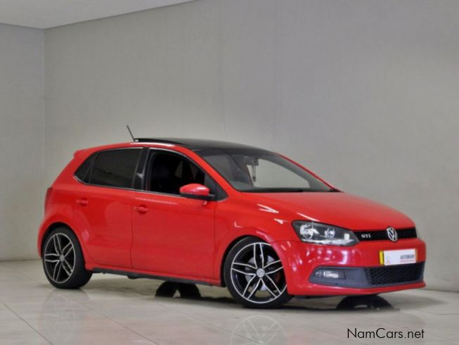 used volkswagen polo gti 2012 polo gti for sale windhoek volkswagen polo gti sales. Black Bedroom Furniture Sets. Home Design Ideas