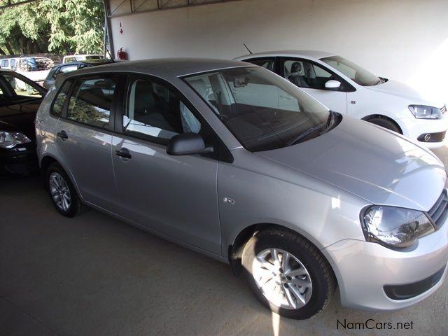Base sales | Volkswagen Polo Vivo 1.6 Base Price Brand New | New cars