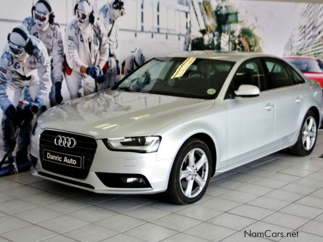 used audi a4 2013 a4 for sale windhoek audi a4 sales audi a4 price n 285 000 used cars. Black Bedroom Furniture Sets. Home Design Ideas