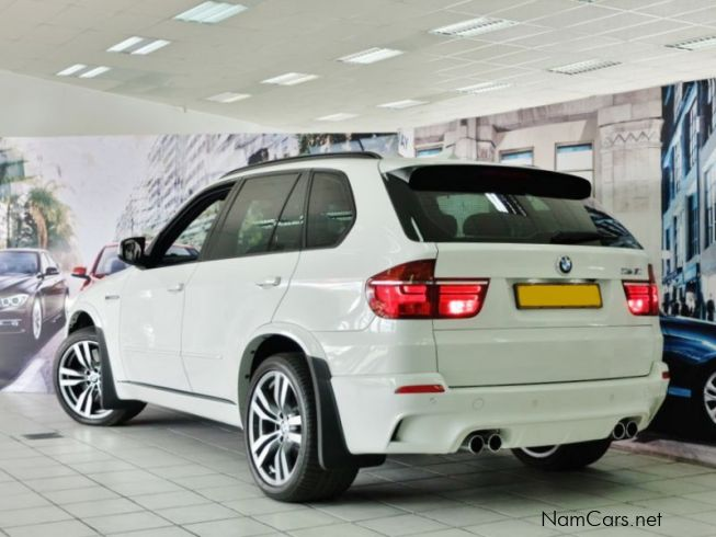 Used bmw x5 m 2013 x5 m for sale windhoek bmw x5 m for Bmw x5 motor for sale
