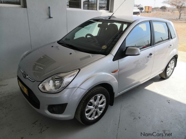 Ford Figo 1.4 Trend in Namibia