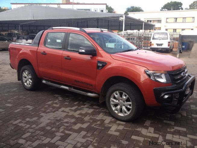 na used cars in windhoek ford for sale used ranger 2013 ford ranger. Cars Review. Best American Auto & Cars Review