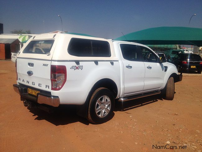 used ford ranger 3 2 diesel 2013 ranger 3 2 diesel for. Black Bedroom Furniture Sets. Home Design Ideas
