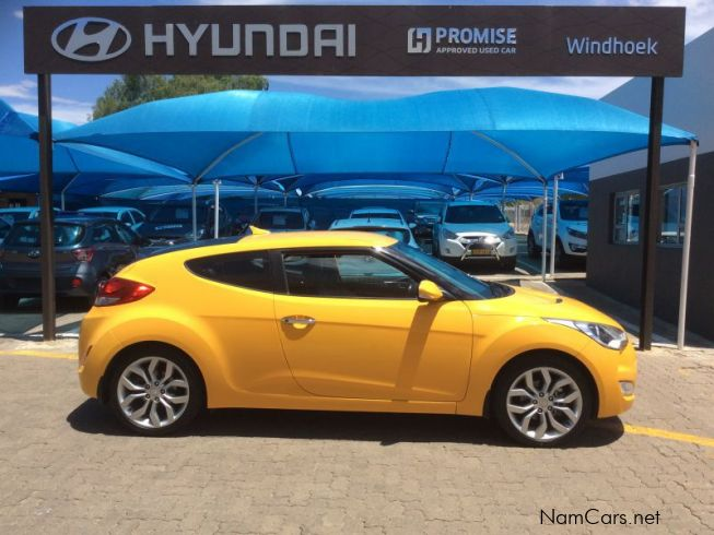 Used Hyundai Veloster 1 6 Gdi Executive Manual 2013 Veloster 1 6 Gdi Executive Manual For Sale