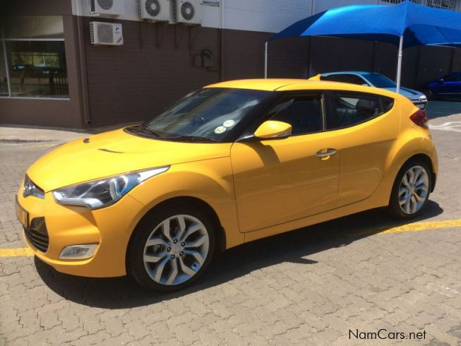used hyundai veloster 1 6 gdi executive manual 2013 veloster 1 6 gdi executive manual for sale. Black Bedroom Furniture Sets. Home Design Ideas