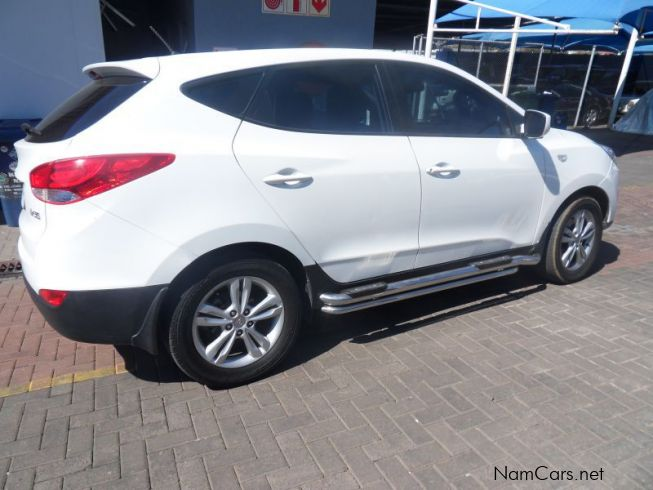 used hyundai ix35 gl premium 2013 ix35 gl premium for sale windhoek hyundai ix35 gl premium. Black Bedroom Furniture Sets. Home Design Ideas