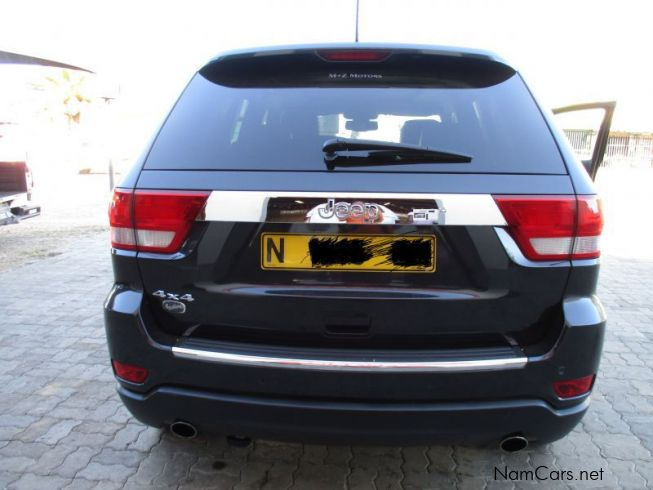 used jeep grand cherokee overlander v8 2013 grand cherokee. Cars Review. Best American Auto & Cars Review