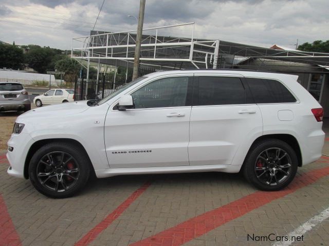 used jeep grand cherokee srt8 2013 grand cherokee srt8 for sale windhoek jeep grand cherokee. Black Bedroom Furniture Sets. Home Design Ideas