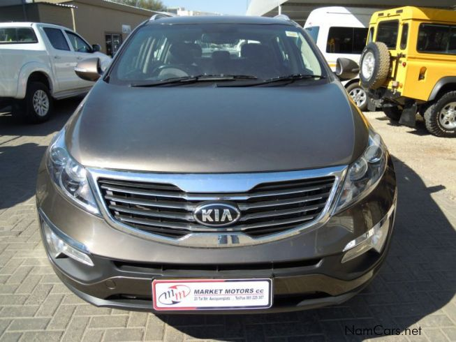 used kia sportage 2 0i a t awd 2013 sportage 2 0i a t awd for sale windhoek kia sportage 2. Black Bedroom Furniture Sets. Home Design Ideas