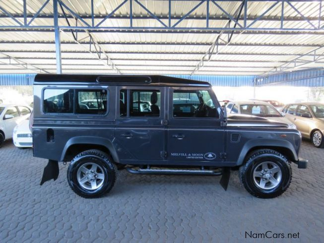 used land rover defender 110 2013 defender 110 for sale windhoek land rover defender 110. Black Bedroom Furniture Sets. Home Design Ideas
