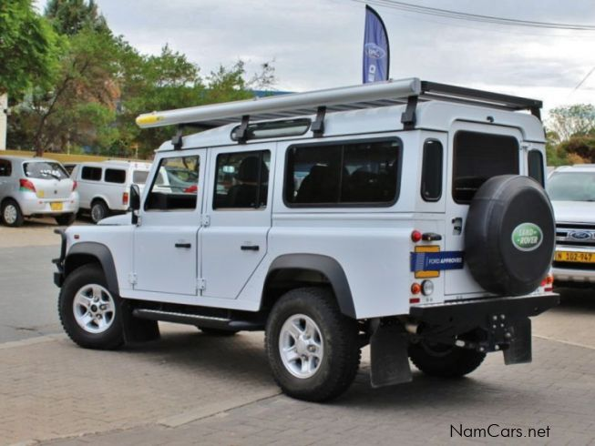 used land rover defender 110 2013 defender 110 for sale. Black Bedroom Furniture Sets. Home Design Ideas