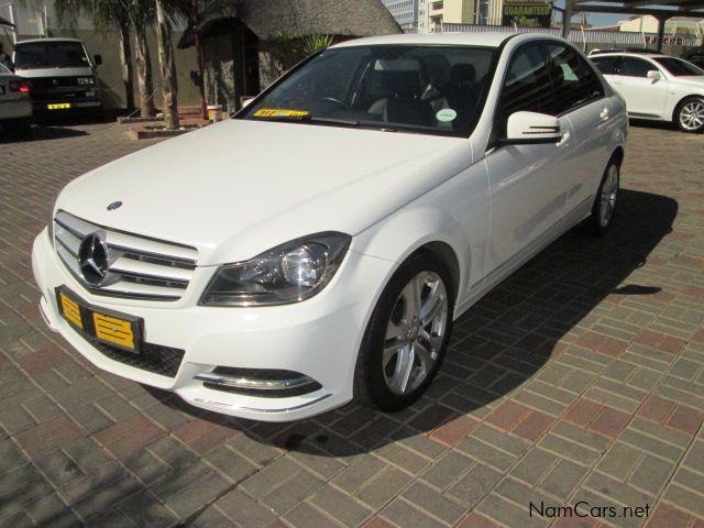Mercedes-Benz C Class Namibia - Used Mercedes-Benz C Class ...