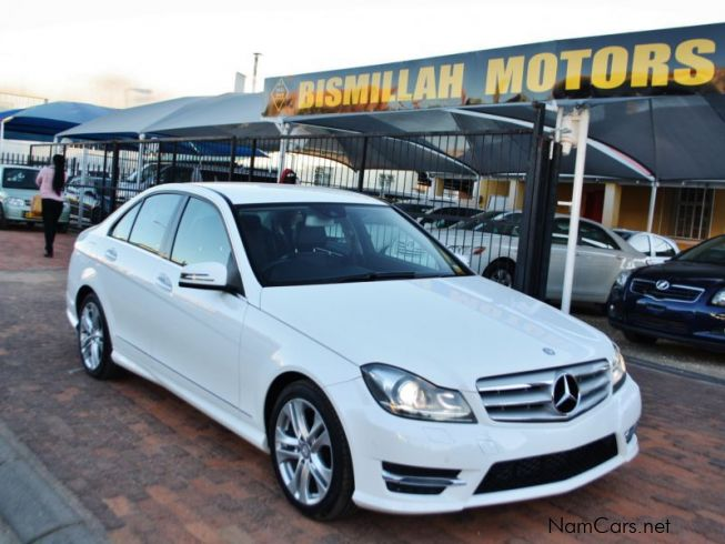 Used mercedes benz c180 cgi 2013 c180 cgi for sale for Mercedes benz of greensboro used cars
