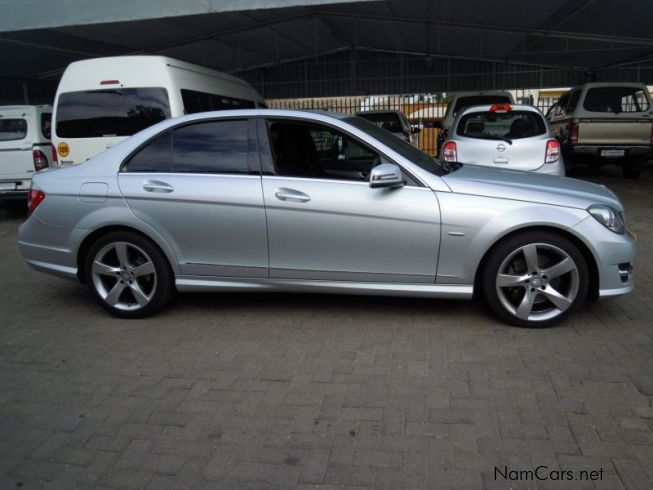 Used mercedes benz c300 amg a t 2013 c300 amg a t for for Used cars for sale mercedes benz