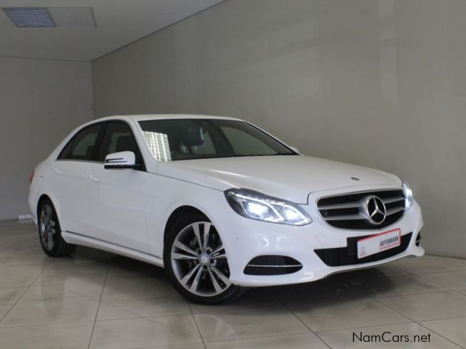 Used mercedes benz e350 2013 e350 for sale windhoek for Used mercedes benz net