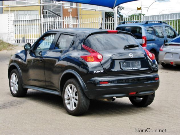 used nissan juke 2013 juke for sale windhoek nissan. Black Bedroom Furniture Sets. Home Design Ideas