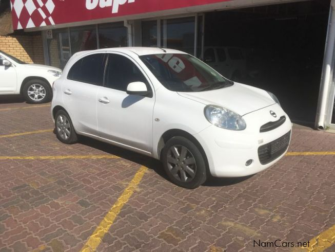 used nissan micra 1 5 tekna 2013 micra 1 5 tekna for sale windhoek nissan micra 1 5 tekna. Black Bedroom Furniture Sets. Home Design Ideas
