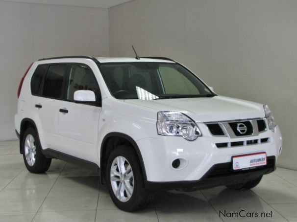 used nissan x trail 2013 x trail for sale windhoek nissan x trail sales nissan x trail. Black Bedroom Furniture Sets. Home Design Ideas