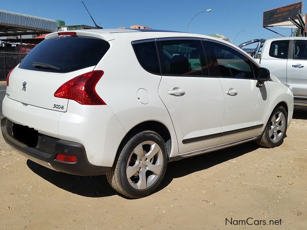 used peugeot 3008 allure 2013 3008 allure for sale windhoek peugeot 3008 allure sales. Black Bedroom Furniture Sets. Home Design Ideas
