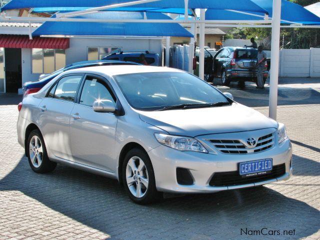 Advance Car Hire Windhoek