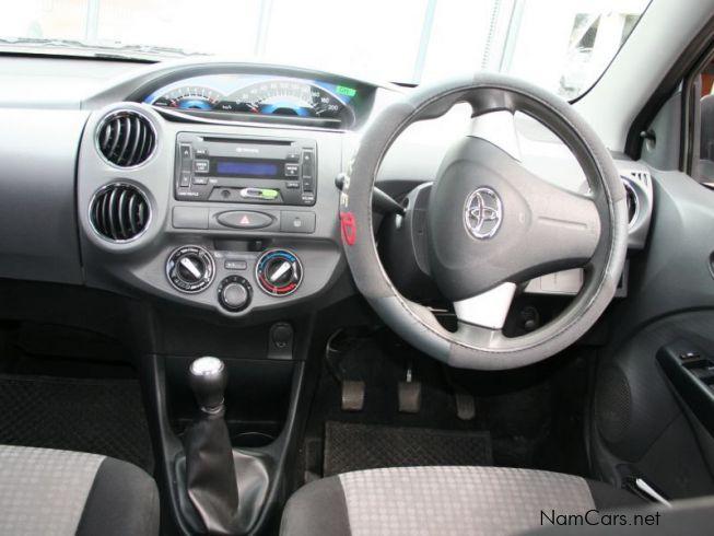used toyota etios 1 5 xs 4 door manual 2013 etios 1 5 xs 4 door rh namcars net manual toyota etios pdf manual toyota etios pdf español