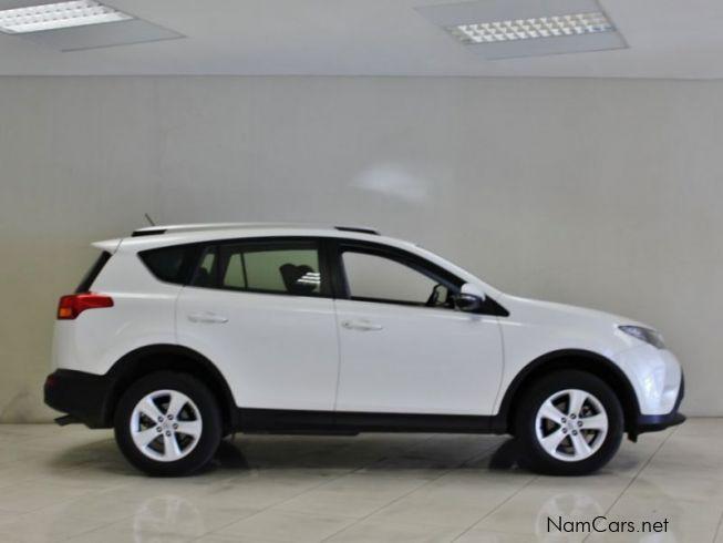 Used Toyota Rav 4 Gx 2013 Rav 4 Gx For Sale Windhoek