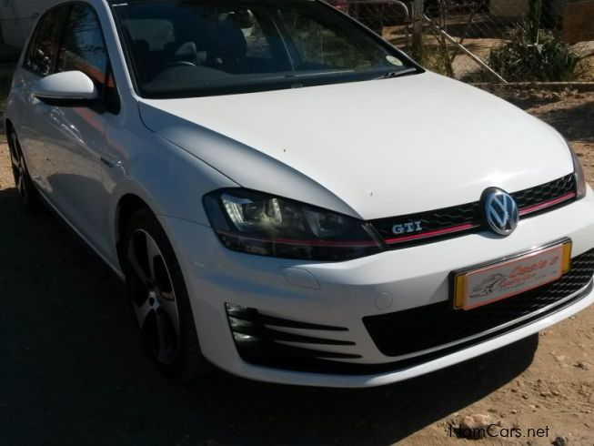 used volkswagen gti tsi 2013 gti tsi for sale windhoek. Black Bedroom Furniture Sets. Home Design Ideas