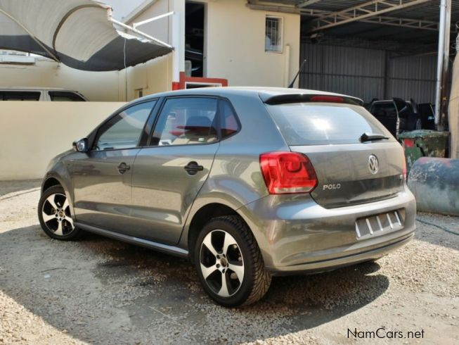 Used Volkswagen Polo 6 2013 Polo 6 For Sale Windhoek