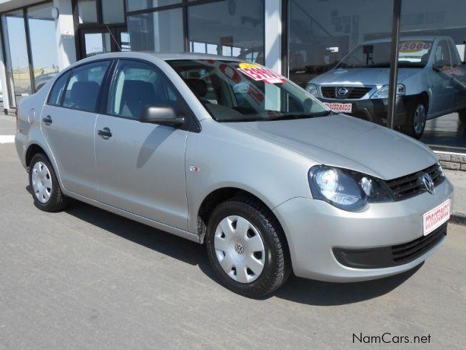 Crossroads Auto Sales >> Used Volkswagen Polo Vivo 1.4 Sedan | 2013 Polo Vivo 1.4 ...