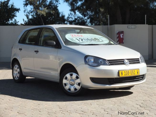 Polo Volkswagen Available For Sale In Windhoek Autos Post