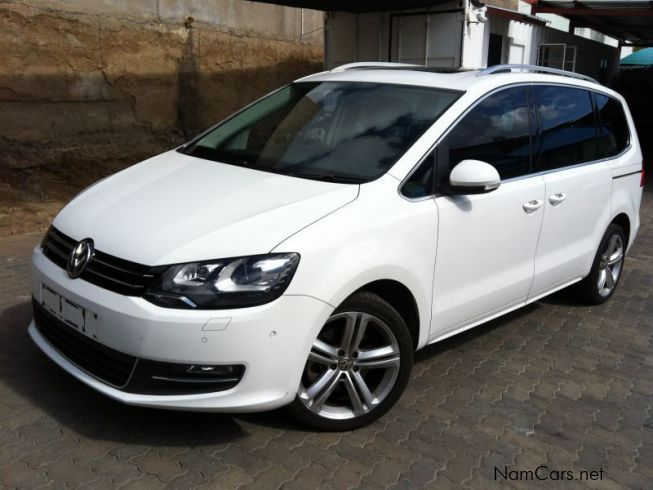 used volkswagen sharan 2 0t 2013 sharan 2 0t for sale windhoek volkswagen sharan 2 0t sales. Black Bedroom Furniture Sets. Home Design Ideas