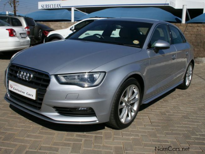 used audi a3 1 4 tfsi se stronic sedan 2014 a3 1 4 tfsi se stronic sedan for sale windhoek. Black Bedroom Furniture Sets. Home Design Ideas