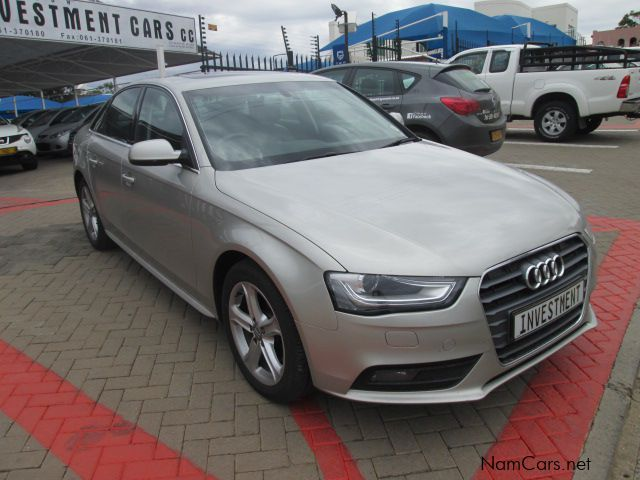 used audi a4 2014 a4 for sale windhoek audi a4 sales audi a4 price n 295 900 used cars. Black Bedroom Furniture Sets. Home Design Ideas