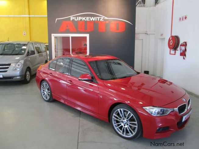 used bmw 335i f30 m sport a t 2014 335i f30 m sport a t for sale windhoek bmw 335i f30. Black Bedroom Furniture Sets. Home Design Ideas