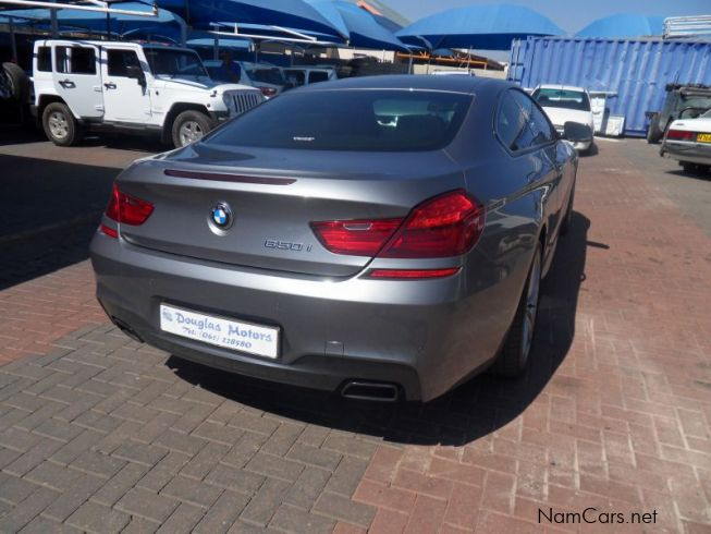 used bmw 650i 2014 650i for sale windhoek bmw 650i. Black Bedroom Furniture Sets. Home Design Ideas