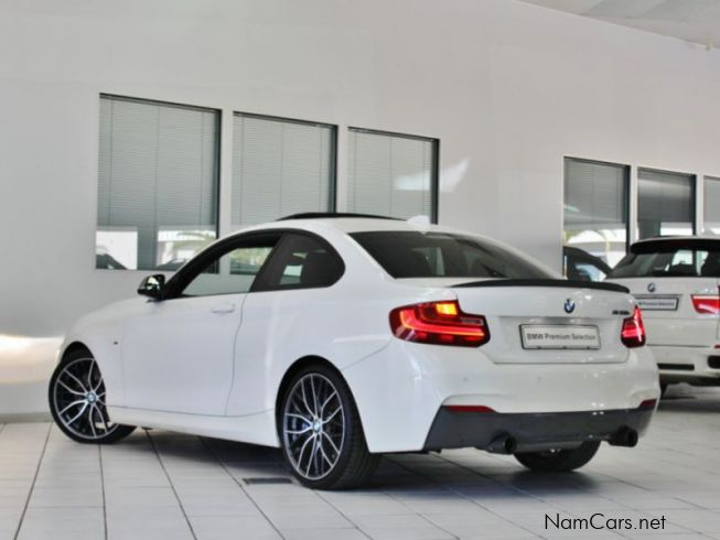 Used Bmw M 235 I 2014 M 235 I For Sale Windhoek Bmw M