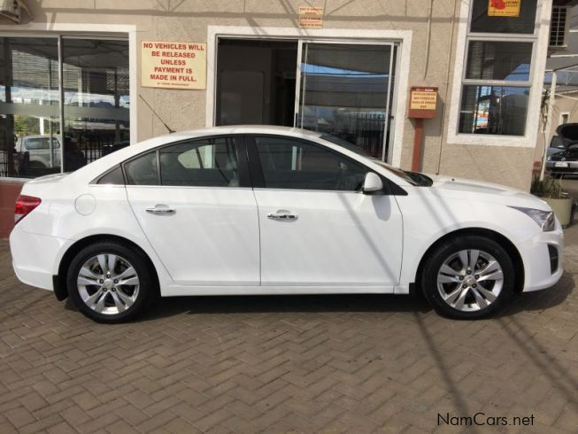 chevrolet cruze namibia used chevrolet cruze for sale in autos post. Black Bedroom Furniture Sets. Home Design Ideas