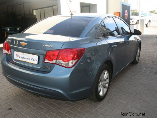 chevrolet cruze 2014 for sale in namibia autos post. Black Bedroom Furniture Sets. Home Design Ideas