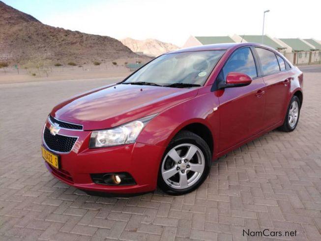 Used Chevrolet Cruze | 2014 Cruze for sale | Oranjemund ...