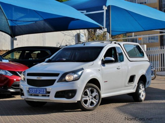 Used Chevrolet Utility Sport 2014 Utility Sport For Sale