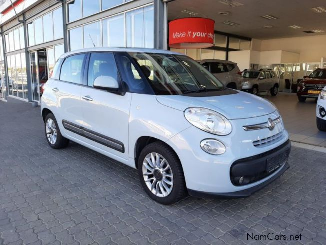 Fiat 500 L 1.4i LOUNGE in Namibia